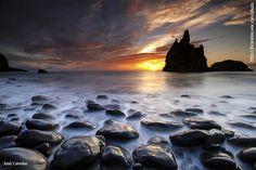 Portugal - Açores - Portugal - Açores - Flores - Ilhéus da Alagoa Settings |E:8s| A:F16 | Iso 50| DF:17mm Facebook - https://www.facebook.com/JoseCanelasphotos Website - http://jhcanelas.wix.com/photo