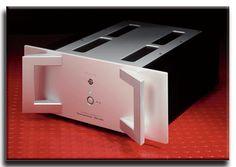The Marsh Sound Design's A450m Mono Power Amplifier