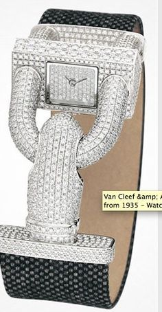 art deco van cleef watch Art Deco Watch c8f9063ca9799