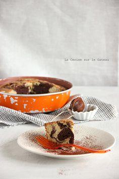 marbré037 Gâteau marbré