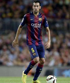 Sergio Busquets - FC Barcelona
