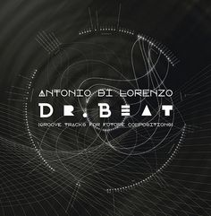 "Artwork for ""Dr. Beat"" by Antonio Di Lorenzo [2015]"