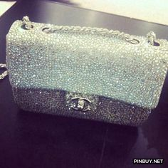 luxury - Chanel Bags