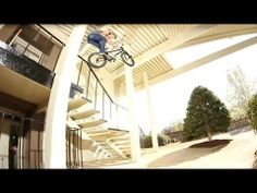 ▶ Shane Weston #bmx #video