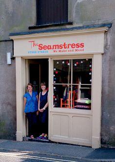 Seamstress Studio
