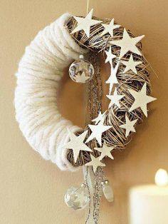 A tél árnyalatát csempészhetjük be az otthonunkba természetes alapanyagokból összeállított dekorációkkal. Egy kellemes séta...