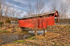 North Oriental Covered Bridge (Snyder County, PA)