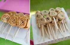Fiesta Lollipop