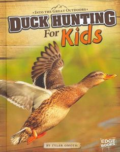 You're hunting at the edge of a pond when a flock of mallards circles overhead. You raise your gun to aim. Do you have what it takes to bag a few ducks? Now is your chance to learn what you need to kn