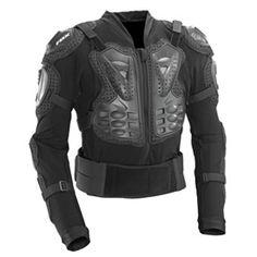 $149.00 Fox Racing Titan Sport Jacket Body Armor   Riding Gear   Rocky Mountain ATV/MC