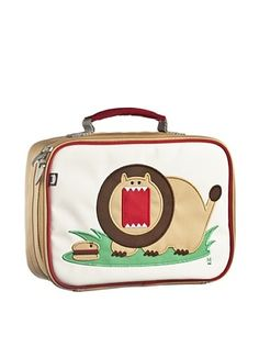 44% OFF Beatrix New York Rory Lion Lunch Box