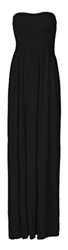 New Trending Formal Dresses: Girls Walk Womens Plus Size Plain Boob Tube Bandeau Sheering Maxi Dress. Girls Walk Women's Plus Size Plain Boob Tube Bandeau Sheering Maxi Dress  Special Offer: $8.99  333 Reviews Women's Plus Size Plain Boob Tube Bandeau Sheering Maxi Dress, Material: 95% Viscose / 5% Elastane, Approximate Length: 127 cm / 50″, Soft, Stretchy and...