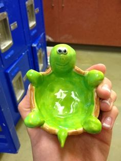 Martha's Art Portfolio: MR.TURTLE