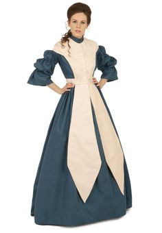 Victorian Cotton Fichu in Black (do buttons come in black?)