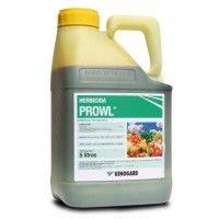 Prowl, Herbicida Pre y Postemergencia Kenogard Garlic, Weed Killers
