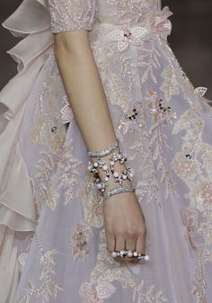 Georges Hobeika Haute Couture S/S 2017.