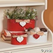 Cute Containers