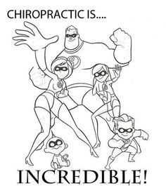coloring pages for chiropractic kids http://drstocktonchiro.com/ Zachary Stockton DC, Pleasant Hill, CA