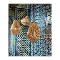 JASSA Hängeleuchtenschirm  - IKEA