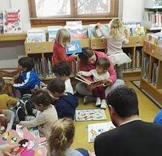 Petitsllibres Ens visita la llar d infants  La Ginesta!  #petitsllobs  #petitsllibres #petitsllibresrecomana #lectura #contes