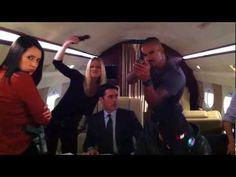Wheels Up (The Hotch Song) [Explicit Version] - YouTube the song sucks but the cast is so funny