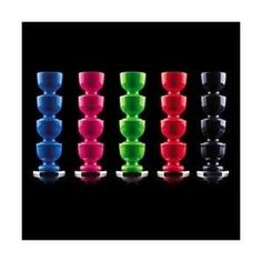 Kool Kitchen  - Zeal Stacking Egg Cups - Set of 4, $14.95 (http://www.koolkitchen.com.au/zeal-stacking-egg-cups-set-of-4/)