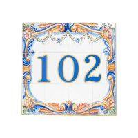 Square Designs » Exotic Ceramic Tiles Designs Ceramic Pottery, Ceramic Art, Plaque Design, Family Name Signs, Tile Murals, Portuguese Tiles, Moroccan Tiles, Arabesque, Tile Design
