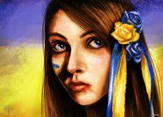 Картинки по запросу украина рисунок