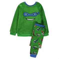 Lasten Ninja Turtles pyjama