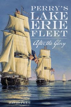 Commodore Oliver Hazard Perry's defeat of the British at the Battle of Lake Erie was a defining moment both in the War of 1812 and American naval history. Yet the story of Perry's fleet did not end there. Come aboard as author David Frew chronicles the years and decades after Perry's victory. Heroic acts and bitter defeats unfold as Frew details the lives of fleet surgeon Usher Parsons, shipwright Daniel Dobbins and fleet commander Oliver Hazard Perry and his successors.