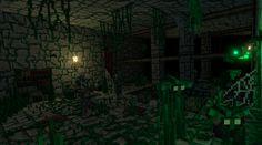 First Person - VR - dungeon crawler. Windows