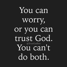 I choose to trust God! Biblical Quotes, Meaningful Quotes, Spiritual Quotes, Bible Quotes, Words Quotes, Bible Verses, Sayings, Qoutes, Scriptures