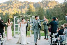 Napa Sonoma San Francisco Romantic Wedding Photography : Berkeley ...