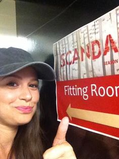 Cannot Wait to See What is Going to be Added to Olivia Pope's Closet on Season 3. SCANDAL returns on October 3, 2013........