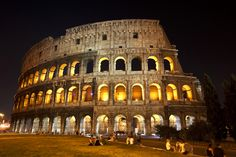 Opt for Rome segway tour and head for an exciting evening ride seeing the city and the parks.