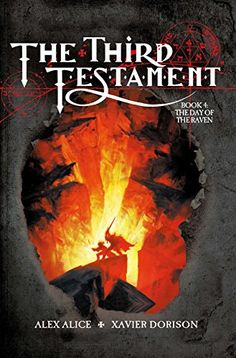 EPub The Third Testament Vol. The Day Of The Raven Author Xavier Dorison and Alex Alice, Got Books, I Love Books, Books To Read, This Book, Raven Comics, All Is Lost, Jeff Kinney, What To Read, Book Photography