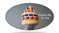 Fire and Ice Beanie
