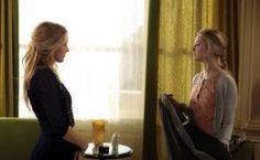 Gossip girl Season 1, Episode 1