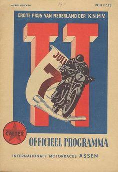 TT Assen poster met Caltex sponsor Bike Poster, Motorcycle Posters, Motorcycle Art, Bike Art, Racing Motorcycles, Vintage Motorcycles, F1 Posters, Triumph Motorbikes, Umbrella Art