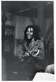 Gong: Bob Marley Chronicles