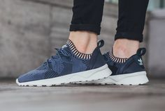 new product edc52 934d1 adidas Originals ZX Flux ADV Virtue Primeknit Air Jordan, Adidasskor, Skor  Sneakers, Herrskor