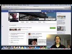 Here is a video I did about how to find people to connect with on Facebook. For more free training subscribe to my newsletter click here: http://mlsp.co/cdlf0