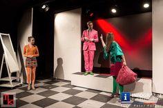 Rabiate Lustspielvariante von Martin G. Wanko: Schiller 'Verschwörung des Fiesco zu Genua' - 001 Friedrich Schiller, Austria, Theater, Graz, Genoa, Environment, Theatres, Teatro, Drama Theater