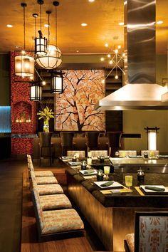 "Himitsu Restaurant Secrets Maroma Beach Riviera Cancun     ""Alberto"" best waiter!"