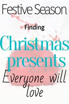 Teens are hard to shop for, this list has different christmas presents ideas that your teen will love, most of the items can be used long after the festive season is over