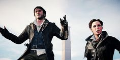 assassin's creed syndicate jacob - Google Search