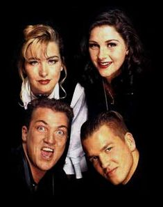 Ace of Base   Formed in Gothenburg, Sweden in 1992   The third most successful band from Sweden of all time   The Sign was the first debut album to produce three number 1 singles on the Billboard Mainstream Top 40 chart   In 1995, The Sign was named to the Guinness Book of World Records as the best-selling debut   Received the 1993 Echo Award for Most Successful International Band