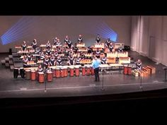 Pirates of Caribbean for Orff Instruments - Escola Germinare 8ºC - arr, Uirá Kuhlmann - YouTube