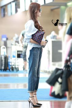 140802 jessica's airport fashion