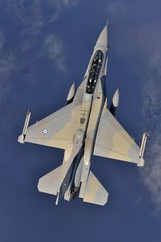 Greece Airforce F-16